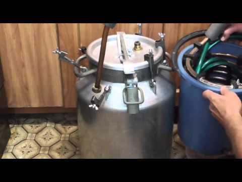 Бидон самогонный аппарат самогонный аппарат купить в краснодаре отзывы