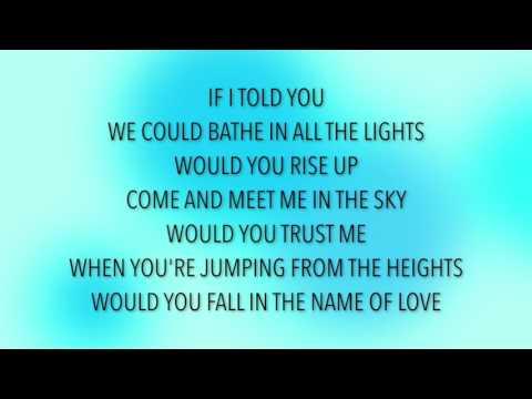 Martin Garrix  ft Bebe Rexha   In The Name...