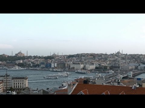 ABB substations power Turkey's cross-Bosphorus rail link