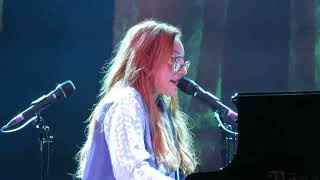 Tori Amos Amsterdam 2017 Flying dutchman