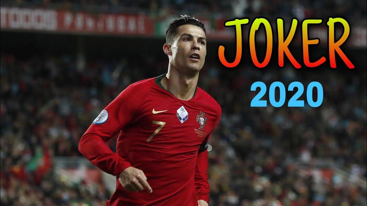 Download Cristiano  ronaldo cr7 ||  JOKER ( BGM)🤡  ||   2021 Best goals & skills ||