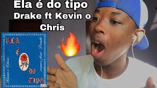 Baixar Reagindo a drake ft Kevin o Chris - ela é do tipo (remix)!!
