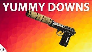 Yummy Downs - Bromance - Tom Clancy's Rainbow Six Siege - R6