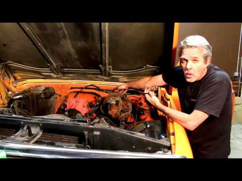 1970 chevy engine wiring harness chevy   gmc engine forward light harness install youtube  chevy   gmc engine forward light