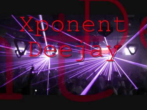 Xponent Deejay (Vyruz Kupang) - Sakitnya Tuh Disini Coy