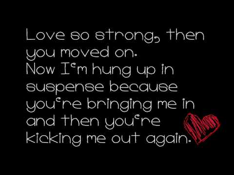 You Strong Moved Love On Then So