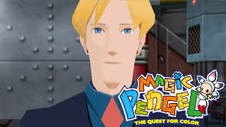 Magic Pengel - Kiba Boss Fights