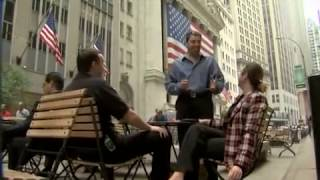 Wall Street Warriors Season 1 Episode 1 - Capitalism Rules