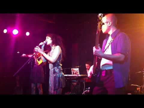 More Shine By Si*Se LIVE @ Black Cat Washington DC!