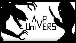 Чужой против Хищника Вселенная / Aliens vs. Predator Univers // PIVOT ANIMATOR