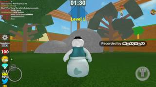 Roblox ripull mini games yaa