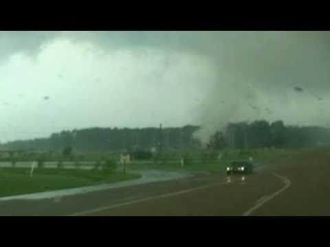 Scores killed as storms ravage southern US
