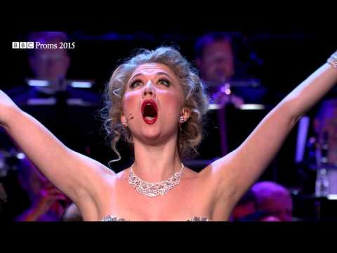 Bernstein: Candide - 'Glitter and be Gay' - BBC Proms