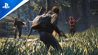Check out the new features coming to last of us part ii with all-new grounded update on august 13th – including return difficulty, a ...