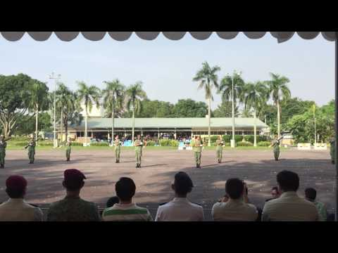 Bedok Green Secondary PDS FINALS 2017