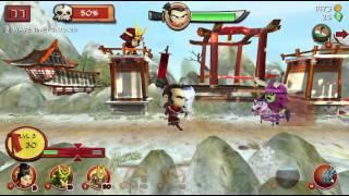 Samurai vs Zombies Defense Wave 23