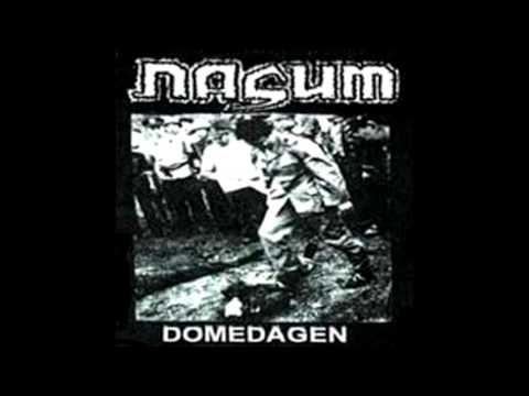 Nasum - Verklighetsflykt mp3