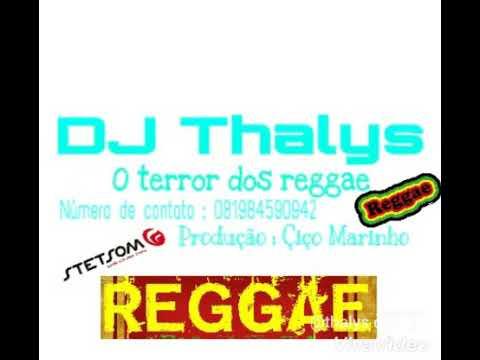 DJ Thalys - reggae 2k28