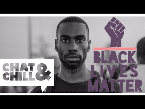 DOES THE BLACK LIVES MATTER MOVEMENT SUPPORT THE LGBT COMMUNITY? | Chat & Chill EP19
