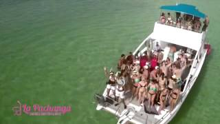 la pachanga catamaran| punta cana partyboats