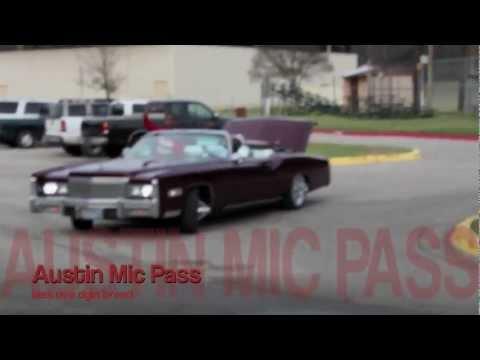 Austin Mic Pass- (HD official)