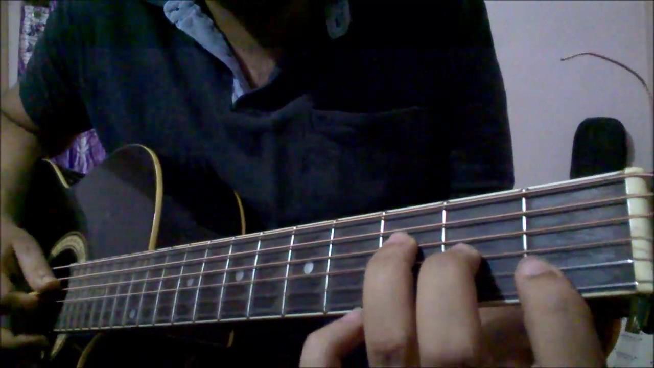 Chura Liya Hai Tumne Jo Dil Ko Complete Guitar Lesson