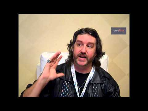 Eric Lyon on Domains