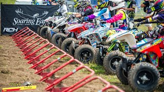 Soaring Eagle Edge of Summer MX - ATV Episode - 2015