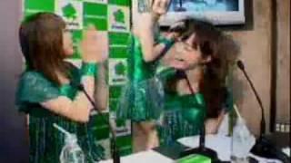 AmebaStudio モーニング娘。スペシャル番組Part3.