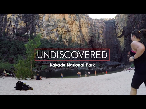 Undiscovered Northern Territory: Kakadu National Park