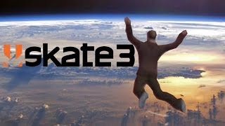 FAILS EVERYWHERE - Skate 3