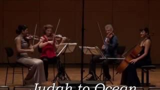 Adams: Judah to Ocean