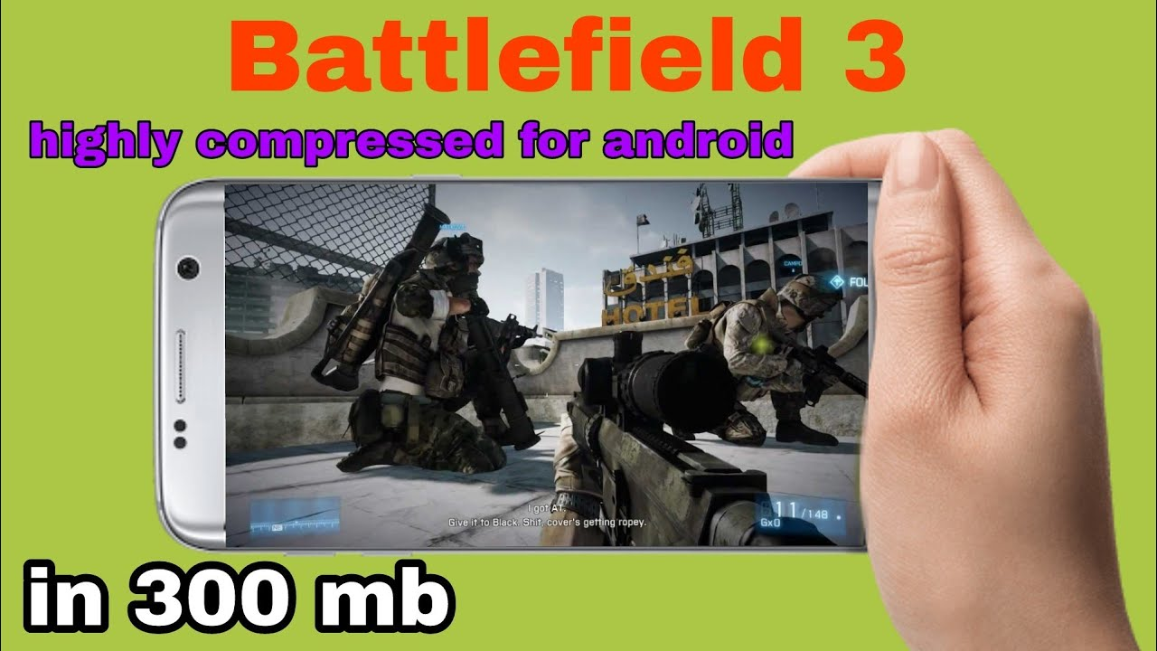 battlefield 3 apk data free download