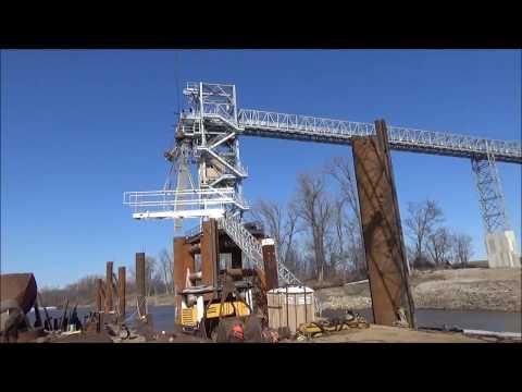 Accommodation Ladder System | Ship Accommodation Ladders | Accommodation Ladder Manufactures