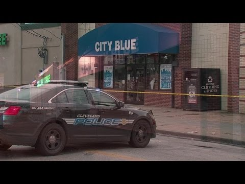 Weekend shootings push Cleveland homicide rate higher