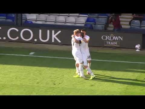 Luton Derby Goals And Highlights