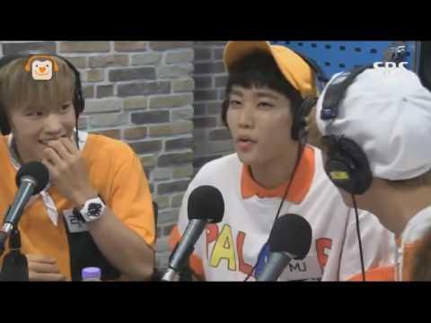 [ENG SUB] 160726 Choi Hwajeong's Power Time (Radio Talk)
