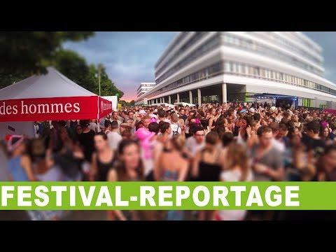 Festival-Reportage - Campus TV Uni Bielefeld (Folge 116)