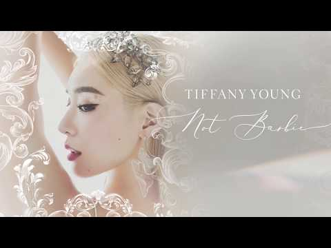 Tiffany Young - Not Barbie (Official Audio)