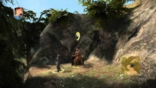 PC Game Narnia Prince Caspian - Reach Aslan