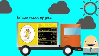 Dees Crazy Chicken Truck - By Wideo.co