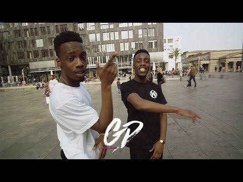 Afro B ft. Wizkid - Drogba (Joanna) Dance Video [Global Dancers]