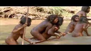 Самое страшное племя людей на Земле
