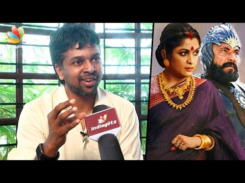 Thumbnail: I completed my Bahubali Degree in 5 years : Madhan Karky Interview | About Tamil Dialogues | Making