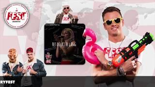 Barry Fest - Duurt te lang (Happy Hardcore Remix)