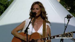 Chely Wright at Capital Pride: Damn Liar