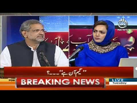 Faisla Aap Ka with Asma Shirazi | 20 October 2020 | Aaj News | AB1I