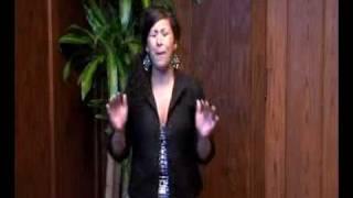 Michaela Homeyer Audition