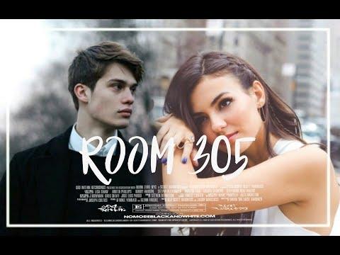 """Room 305"" Official Fanmade Trailer (2018) | Victoria Justice, Nicholas Galitzine Movie HD"