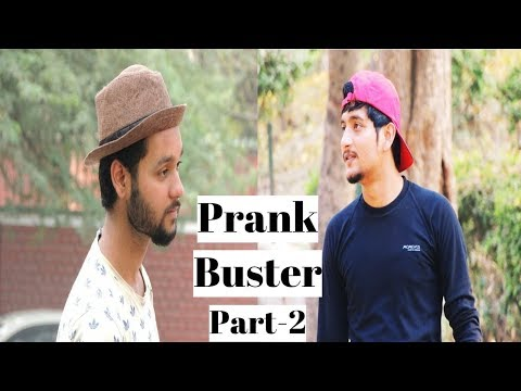 PrankBuster | Part-2 | DN Entertainer